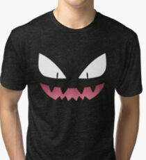 Pokemon - Haunter / Ghost Tri-blend T-Shirt