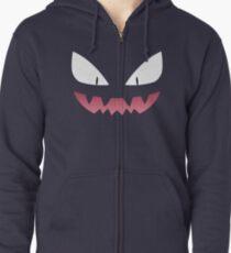 Pokemon - Haunter / Ghost Zipped Hoodie