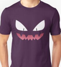 Camiseta ajustada Pokemon - Haunter / Fantasma
