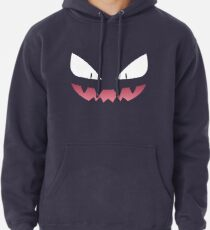 Pokemon - Haunter / Ghost Pullover Hoodie