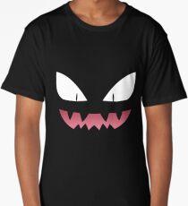 Pokemon - Haunter / Ghost Long T-Shirt