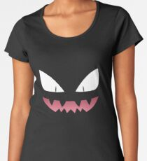 Pokemon - Haunter / Ghost Women's Premium T-Shirt