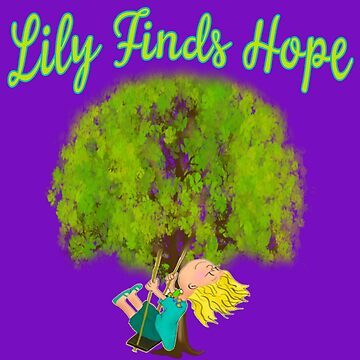 Sample Lily Finds Hope by LuckyContestant