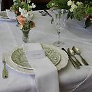 Place Setting by WeeZie