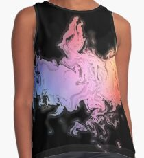 Dragon Colorful Contrast Tank