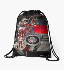 Caddy Taillights Drawstring Bag