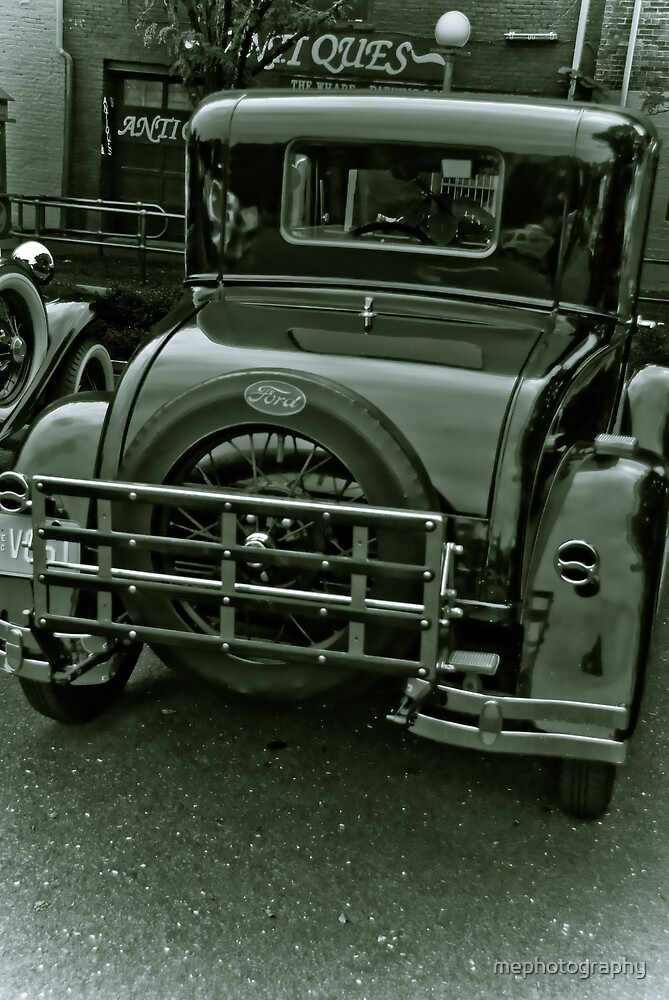Ford power by mephotography