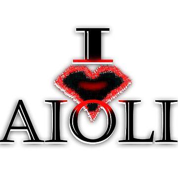 AIOLI by niar