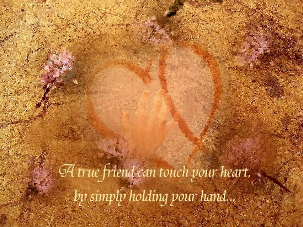 A True Friend by loramae