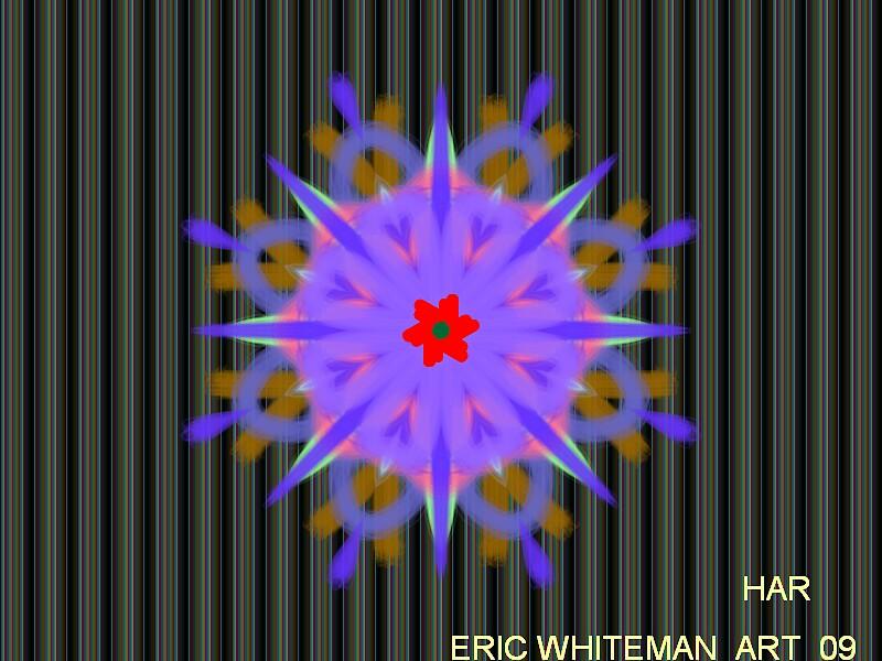 ( HAR )  ERIC WHITEMAN  by ericwhiteman