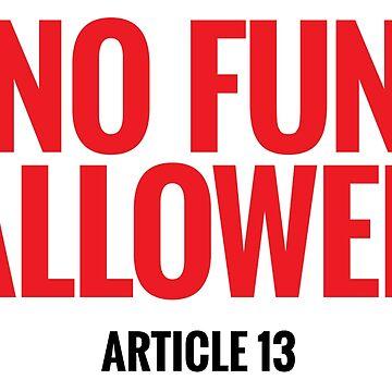 Article 13 by Eurozerozero