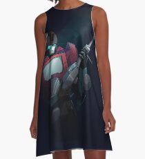 Percy A-Line Dress