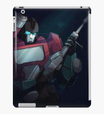Percy iPad Case/Skin