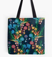 Tropical Pop Tote Bag