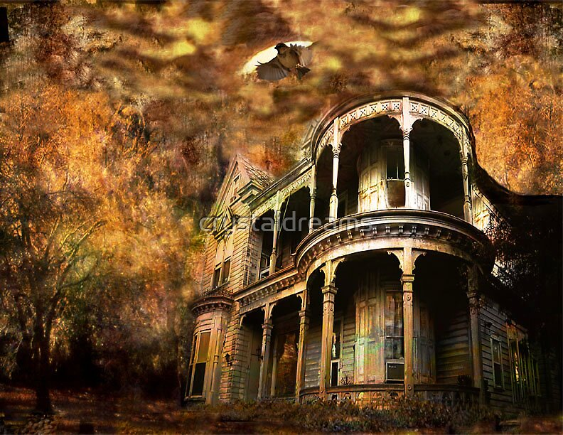 House by crystaldreams