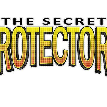The Secret Protectors by Cosmodious