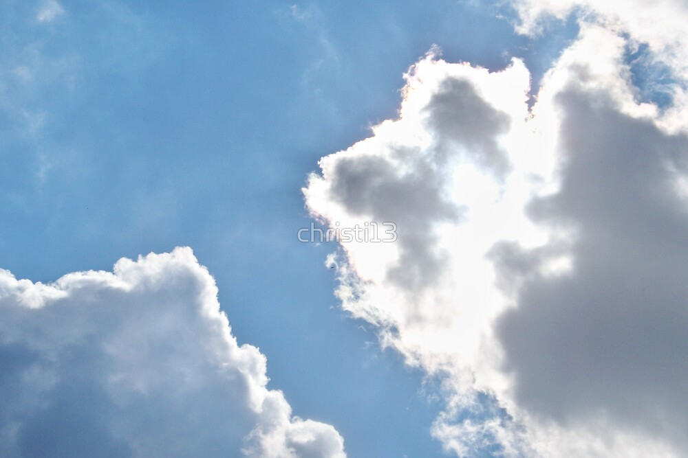 Clouds by christi13