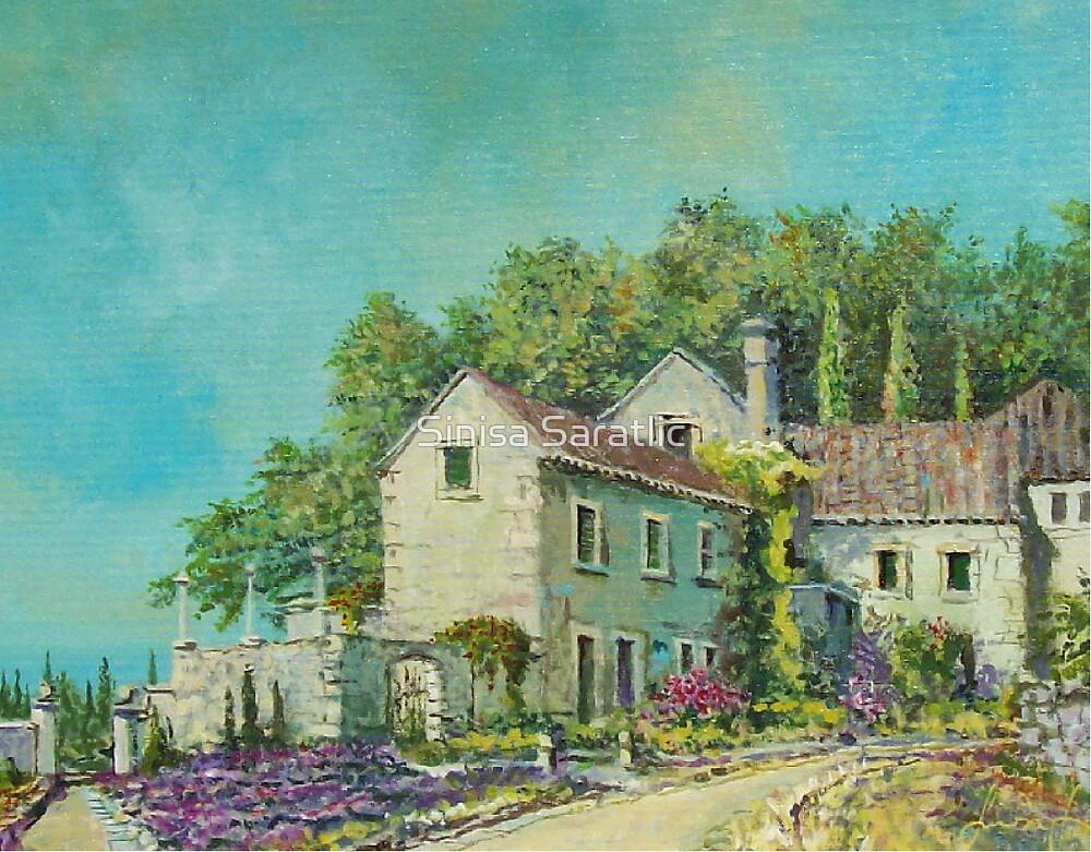 Willage Vista by Sinisa Saratlic
