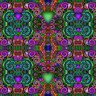 Wild Flowers by TeriLee
