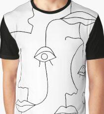 TRIPLETS Graphic T-Shirt