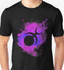 Slaanesh splatter Unisex T-Shirt