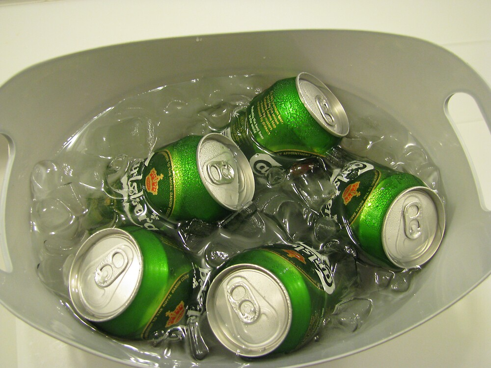 cold beer,in sweden by snoopt3