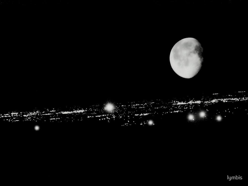 La Lune by Lynn Stratton