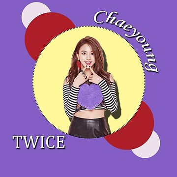 Chaeyoung 채영 - TWICE 트와이스 by BLectro