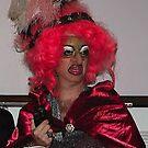Madame Glinka, my drag alter-ego by Grove Wiley