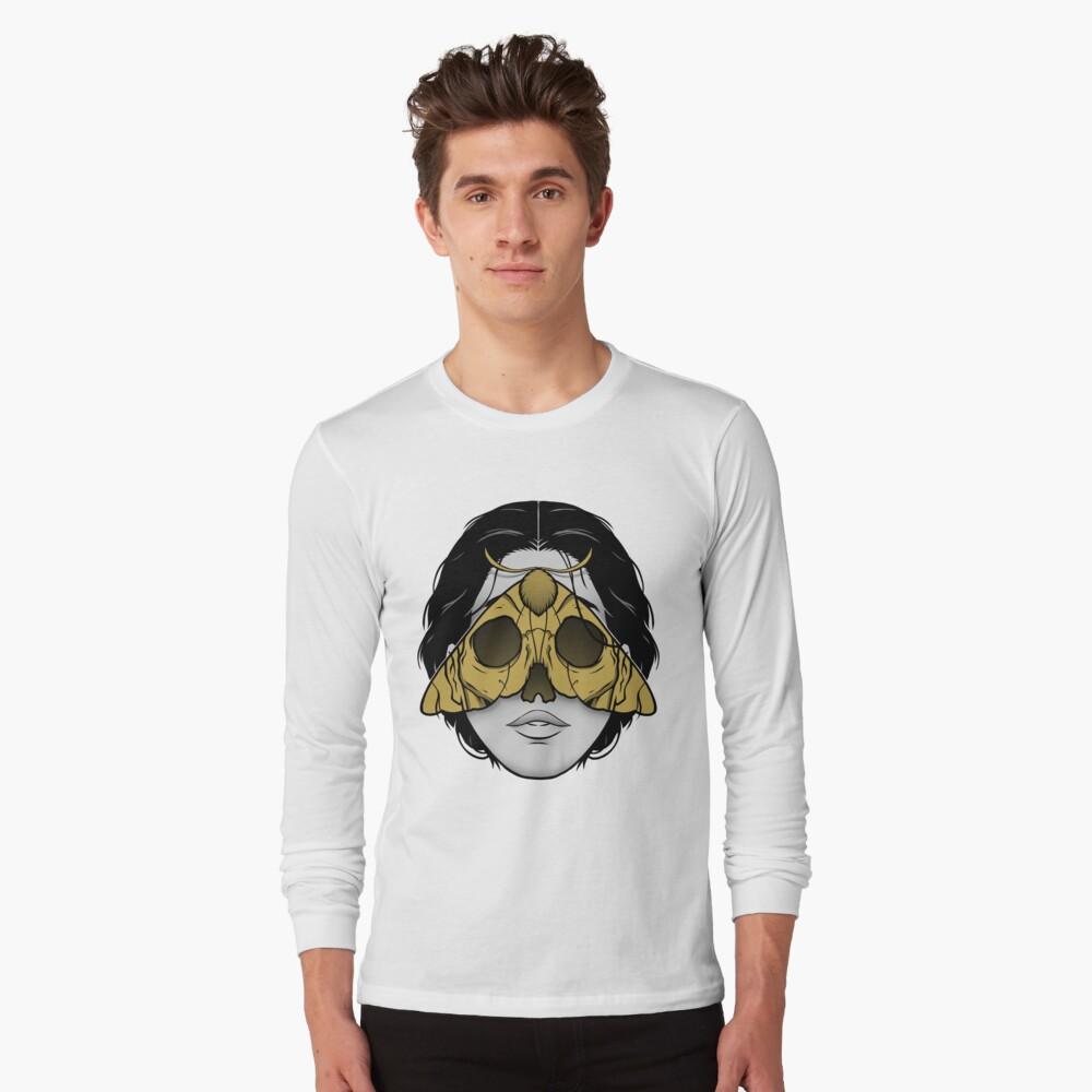 Bad Omen Long Sleeve T-Shirt