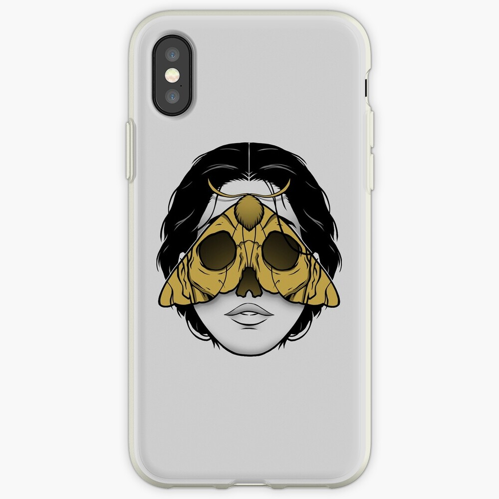 Bad Omen iPhone Case & Cover