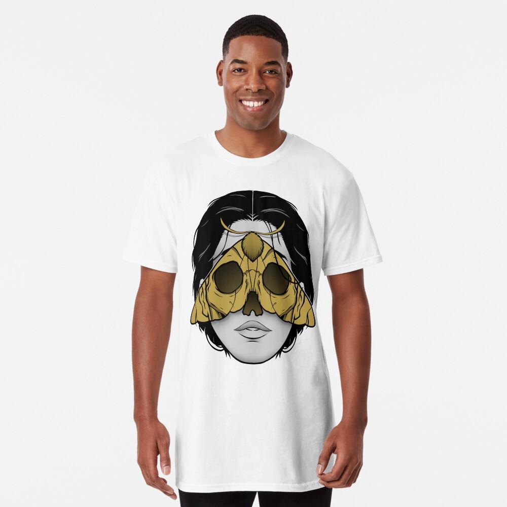 Bad Omen Long T-Shirt
