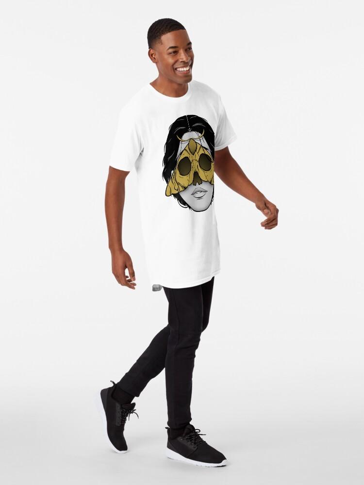 Alternate view of Bad Omen Long T-Shirt
