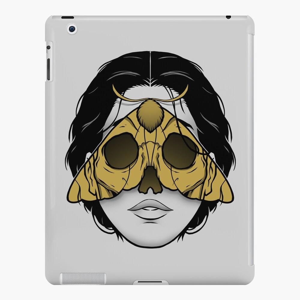 Bad Omen iPad Case & Skin