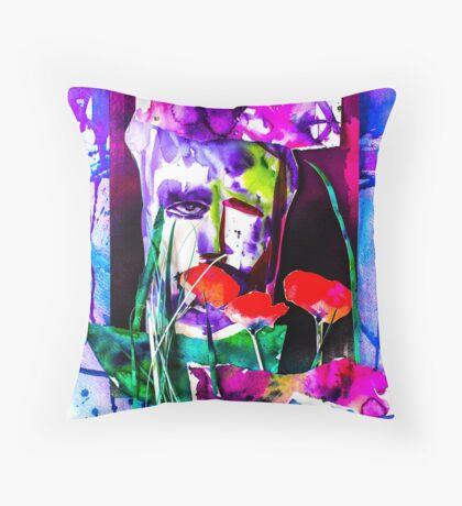 BAANTAL / Pollinate / Evolution #7 Floor Pillow