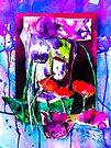 BAANTAL / Pollinate / Evolution #7 by ManzardCafe