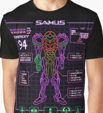 Sammy Stats Graphic T-Shirt