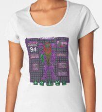 Sammy Stats Women's Premium T-Shirt
