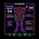 Sammy Stats by likelikes