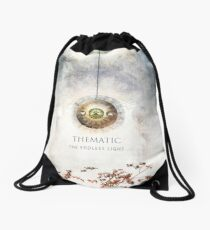 The Endless Light collection Drawstring Bag