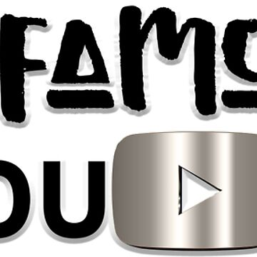 I'm Famous On YouTube by untouchableTLC