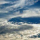 Cloud Waves by jweekley