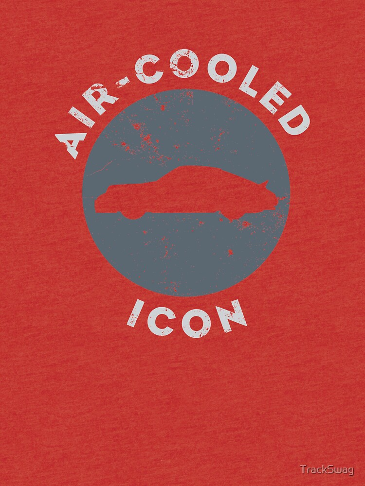 Air-Cooled ICON - grey by TrackSwag
