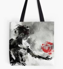 Inner Qi Workout Tote Bag