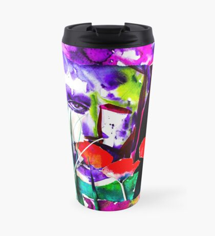 BAANTAL / Pollinate / Evolution #7 Travel Mug