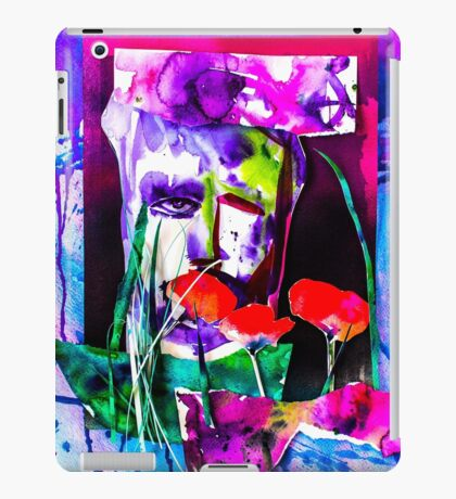 BAANTAL / Pollinate / Evolution #7 iPad Case/Skin
