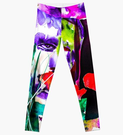 BAANTAL / Pollinate / Evolution #7 Leggings