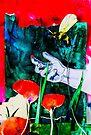 BAANTAL / Pollinate / Evolution #8 by ManzardCafe
