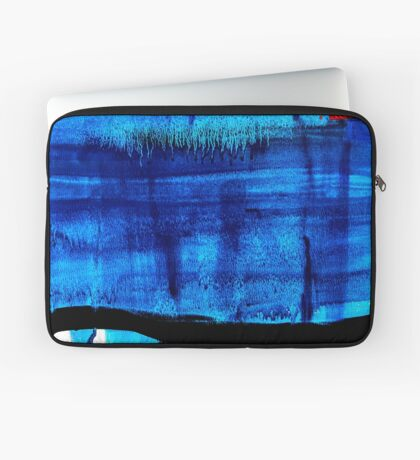 BAANTAL / Night #2 Laptop Sleeve