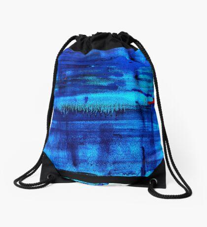 BAANTAL / Night #2 Drawstring Bag